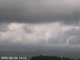 ライブカメラ 富士山 富士宮市
